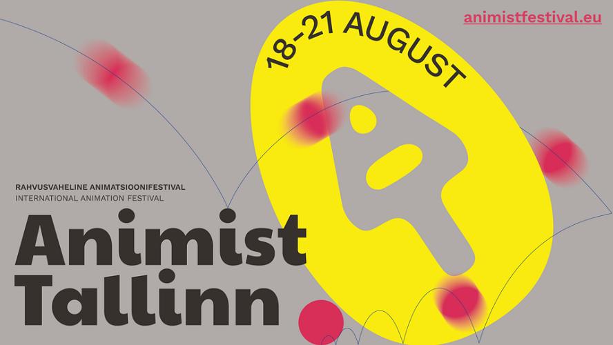 Animist Festival Tallinn