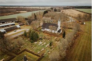 Noarootsin kirkko