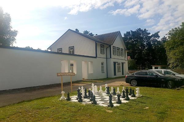 Tõstamaa Meierei Hotel