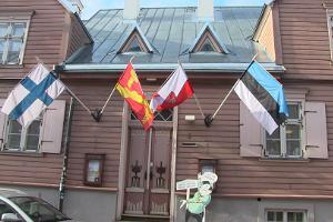 Gästehaus Haus Tampere