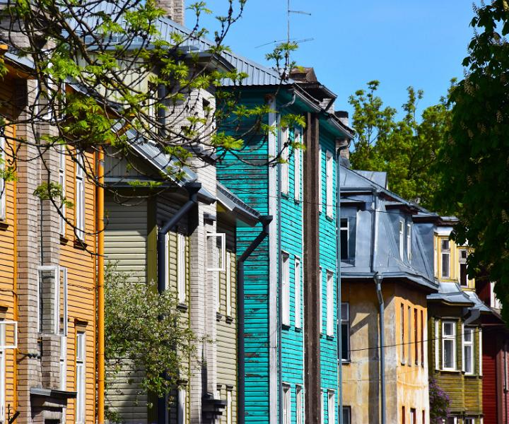 Kalamaja, Tallinn, Visit Estonia