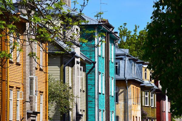 Каламая, Tallinn, Visit Estonia