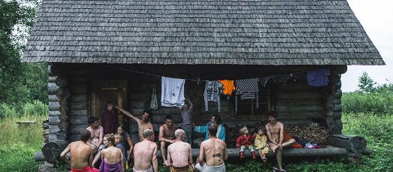 Viro saunanystävän silmin, Visit Estonia