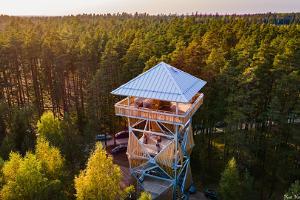RMK Valgesoo vaatetorn