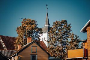 Viljandi Jaani kiriku kellamäng