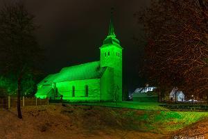 Vīlandes Jāņa baznīca