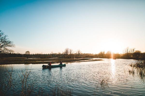 Läti luht ja suurvesi