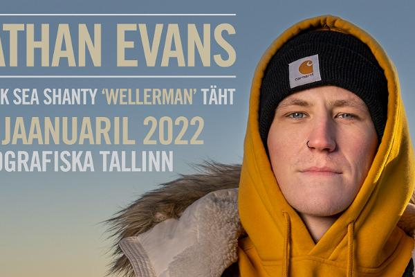 NATHAN EVANS - The TikTok Sea Shanty