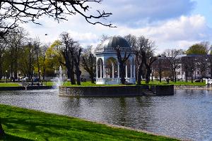 Kadriorg-puisto