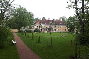 Gutshof Anija (dt. Annia)