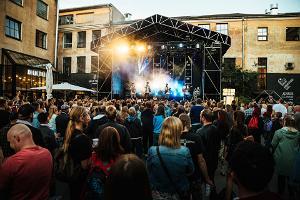 "Festival ""Folk rokib Tartus vol. 2"""