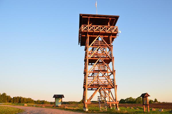 Meremäe vaatetorn