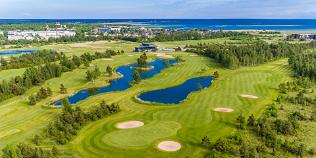 TOPP 8 Golfbanor i Estland
