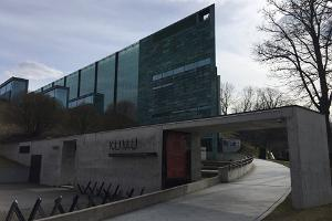 Giidiga ekskursioon kunstigurmaanidele: Kadrioru kunstimuuseum ja Kumu kunstimuuseum
