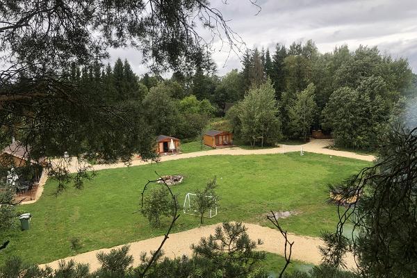 Rätsepa talu Metsla külas Järvamaal