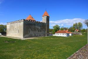 Retk Saaremaa merepäevadele