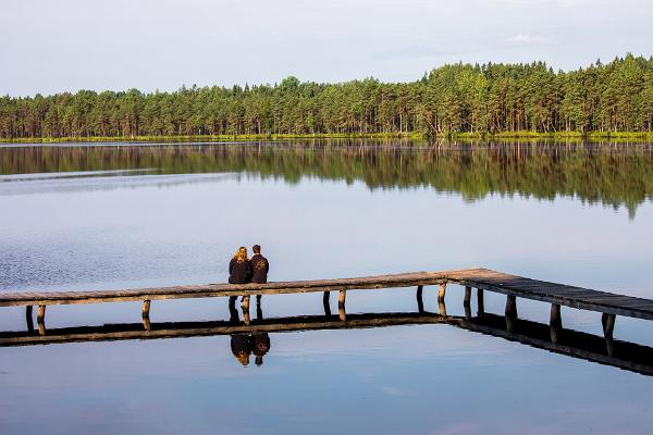 12 Things to know before Camping in Estonia by Rugged Roadtrips