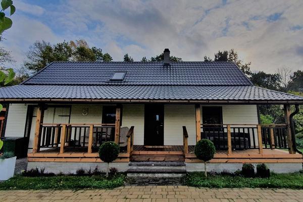 Matsalu Cottage