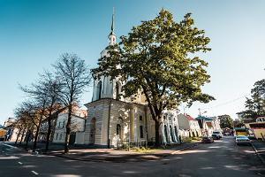 Jekaterīnas baznīca