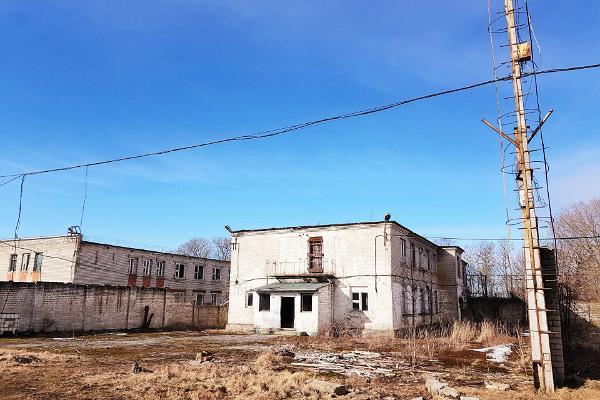 Экскурсия с гидом по тюрьме Мурру