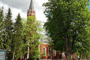 Päev Lõuna-Eestis: Mulgimaa ja Viljandi