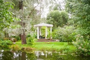 Tartu Ülikooli Botaanikaaed