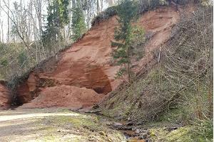 Viljandi - Heimtali - Paistun luonto- ja kulttuuritie