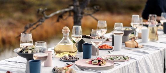 Virossa avataan ravintoloiden kesäterassit, museot ja näyttelytilat alkaen 3. toukokuuta