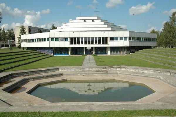 Rapla Okta Centrum