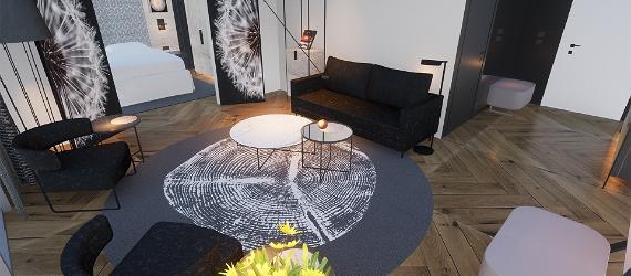 Tallink City-hotelli avataan jälleen kesäkuussa 2021
