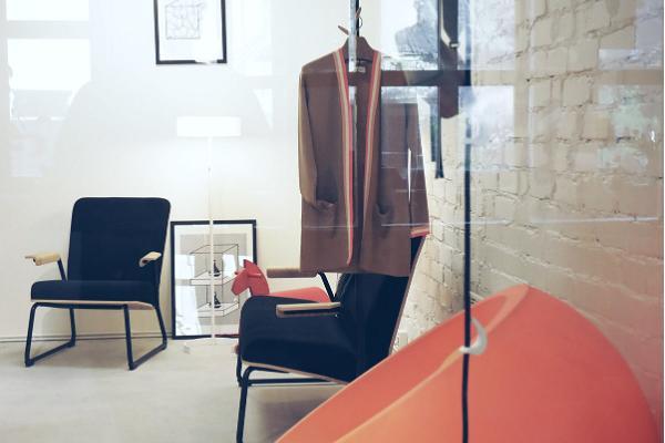 Eesti Disainerite Liidu / Disainiöö stuudio Põhjala tehases