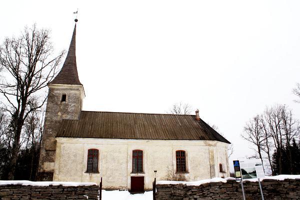 Anna Church