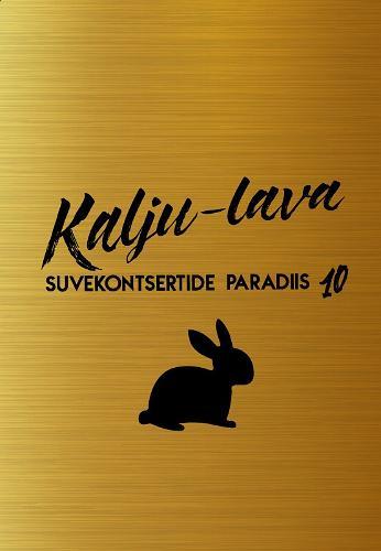 Suvekontsertide paradiis Kalju - laval / Kallaste Turismitalu