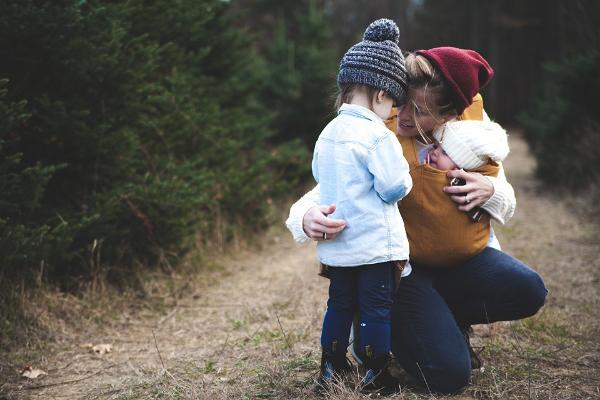 Emadepäeva matk kogu perele Vääna metsaradadel