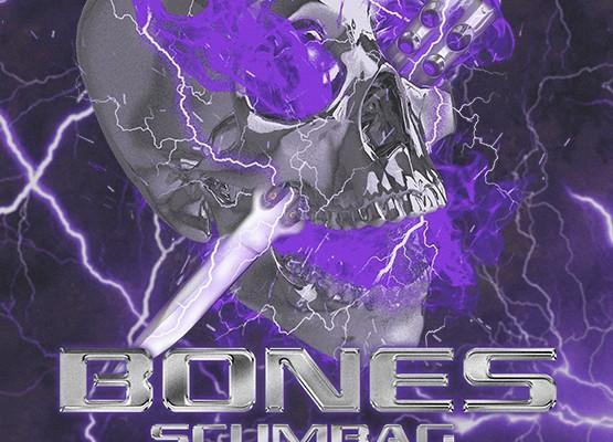 BONES (USA) / Cathouse Nightclub & Concert Hall