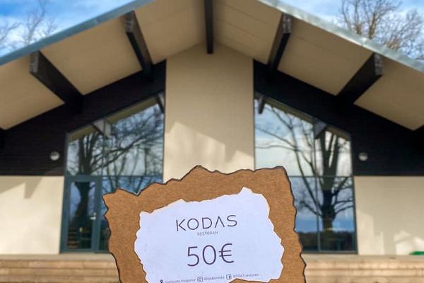Restorāns KODAS