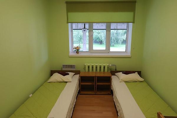 Paide Spordikeskuse hostel