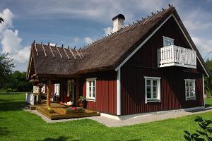 Tänava talu külastus ja degustatsioon