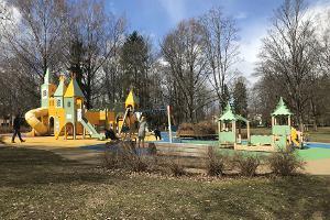 Raplas bērnu parks