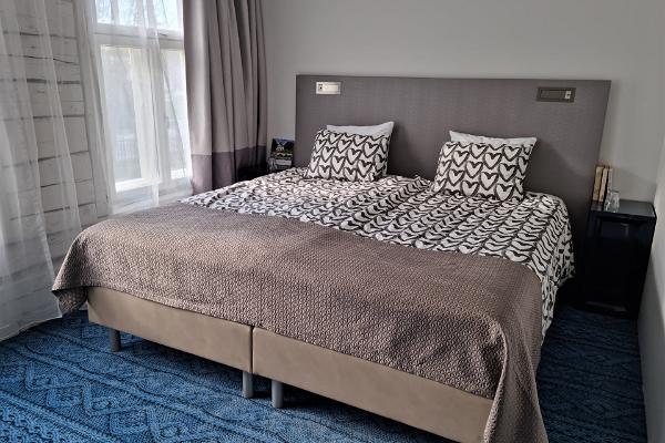 Tõstamaa Meierei Hotel, room