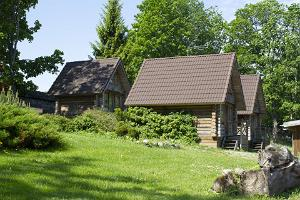 Lomakeskus Oxforell