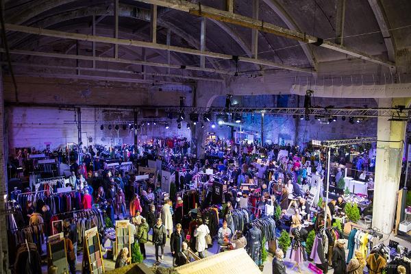 Tallinner Designnacht-Festival