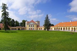 Замок Килтси
