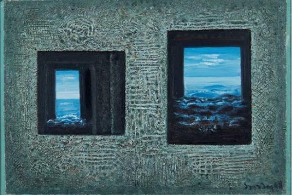 """Выставка """"В изоляции"""""""