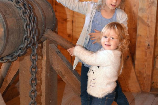 Familienausflug auf eigene Faust auf Saaremaa (dt. Ösel)