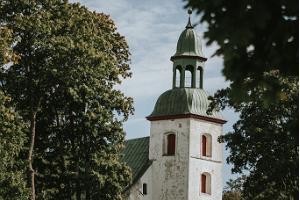 Peterkyrkan I Karksi
