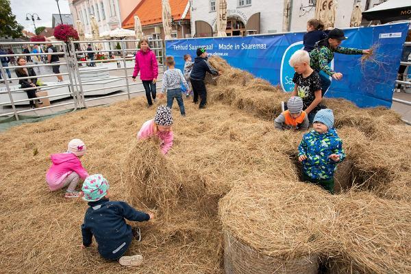 Saaremaa Market Day