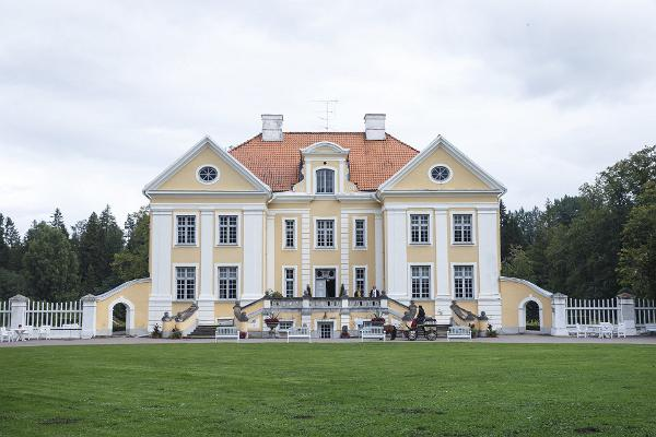 Luontoretki: Virolle ominaiset maisemat sijaitsevat Lahemaan kansallispuistossa