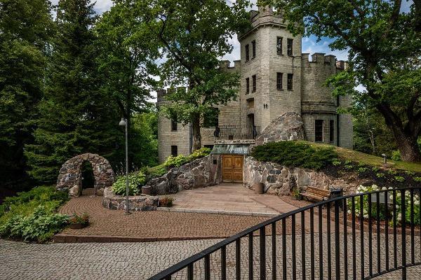 Glehns slott
