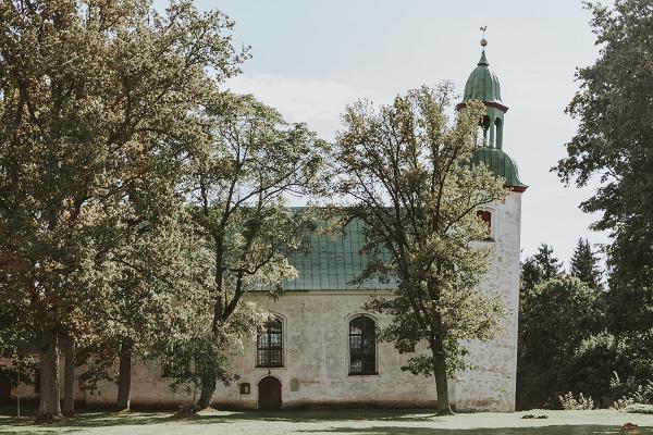 Karksi kirik